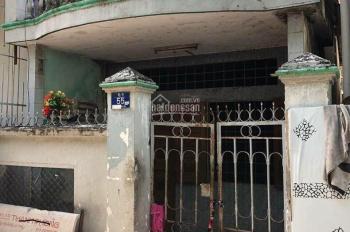Cần tiền cho con đi du học bán gấp nhà cũ 71m2/TT 890tr Thanh Đa BT ngay chợ SHR - 0934969173 Linh
