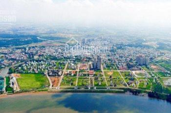 Bán Đất dự án Huy Hoàng – Mặt Tiền Trương Văn Bang – DT: 8x20m – Giá: 220tr/m2