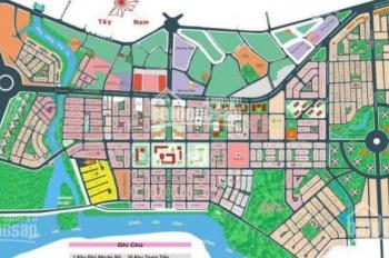 Bán đất nền Huy Hoàng – Gần Sông  – Cạnh Đảo Kim Cương – Giá: 76tr/m2