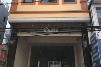 Cho thuê nhà mặt phố tại Xuân Tảo, mặt tiền lớn, nở hậu, kinh doanh cực tốt, lh 0963002876