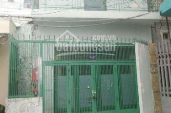 Về quê tôi bán nhà nát đường Hoàng Diệu - quận 4 - DT 73m2 - sổ riêng gần trường - LH 0762831017