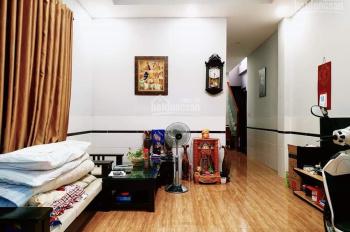 Bán nhà Nguyễn Chí Thanh, P15, Q5, DT 66m2 (4 x 16m), 1 trệt, 2 lầu đúc, giá TT chỉ 4,8 tỷ