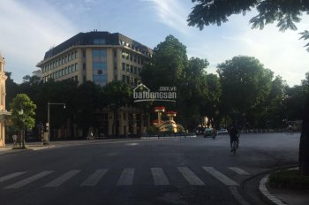 Mặt phố cổ quận Hoàn Kiếm, DT 34m2x5 tầng mặt tiền 4m
