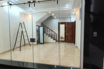 Bán nhà tại 3 ngõ 176 Trương Định, ngõ kinh doanh thông sang Nguyễn An Ninh