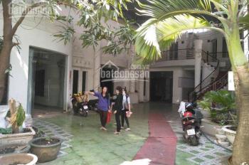 Cho thuê mặt bằng làm nhà hàng tiệc cưới, trường học, Q11, đối diện Đầm Sen, LH: 0932771718