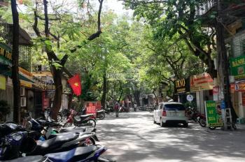 Bán căn hộ tầng 1 KD, DT 70 m2, giá 4.5 tỷ tại phố Nguyễn Hiền, Bách Khoa, Hai Bà Trưng, Hà Nội