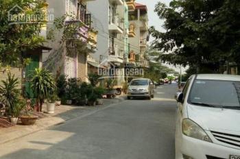 Bán đất vàng Vạn Phúc, Hà Đông, phân lô, ô tô vào nhà, 55m2, MT 4.2m, giá 3.2 tỷ