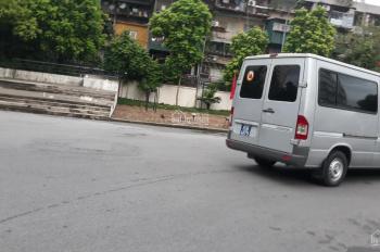 Cho thuê mặt bằng kinh doanh tại Long Biên
