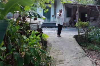Cần bán nhà vườn be bé xinh xinh 816m2 Lương Sơn
