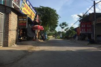 Cần bán lô đất 146m2 đất mở cửa hàng kinh doanh buôn bán giá rẻ tại Thủy Xuân Tiên, Chương Mỹ, HN