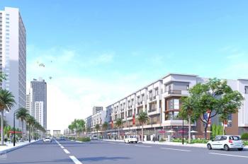 Cần bán nhà mặt phố liền kề Đại Thượng, Đại đồng, giá chỉ 2,4 tỷ, LH 0987866398