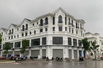 Bán shophouse mặt đường 52m trục chính Vinhomes Ocean Park - giá thỏa thuận 0973049966