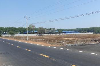 Bán lô đất tân khai mặt tiền tỉnh lộ ĐT 756B, 550m2, SHR, giá 650 triệu công chứng trong ngày