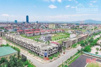 Ra mắt 3 suất ngoại giao đầu tư sinh lời cao - Trung tâm TP Hà Tĩnh