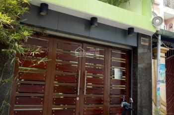 Bán nhà HXH 200/24 Nguyễn Trọng Tuyển, P8, PN. DT 4.2x21m, hầm 3 tầng, 6PN, giá 17 tỷ