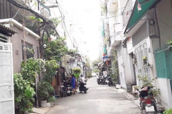 Nhà 2 MTKD đường 24A (Lê Văn Quới), p. Bình Hưng Hoà A, quận Bình Tân