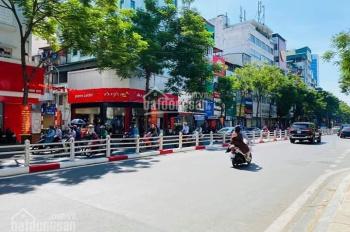 Bán nhà mặt phố Thái Hà, Đống Đa, siêu hiếm, cho thuê 50tr/ tháng, MT 4.4m, nhỉnh 13 tỷ