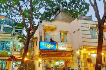 Bán nhà mặt tiền kinh doanh 1450 Trường Sa, P3 Tân Bình, DT 29m2, lề 4m. Giá 7 tỷ thương lượng