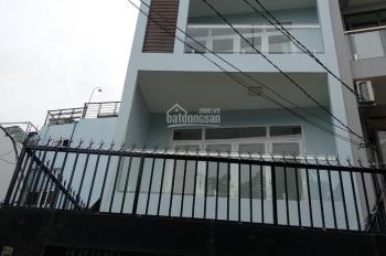 Cho thuê nhà nguyên căn 4 tầng, Lê Quang Định, Bình Thạnh, TP. HCM