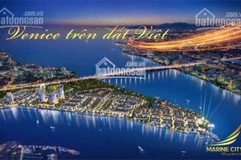 Bán nhanh trong ngày phí 1% Marine City, LH: PKD 0971714050 Ngọc Hà