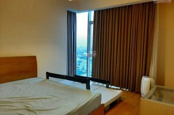 Cho thuê căn hộ tầng thấp giá tốt tại Quận 2 The Vista nội thất đầy đủ 3 phòng ngủ sang trọng