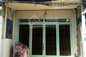 Xuất ngoại nên bán nhà nát 82m2/890tr Lâm Văn Bền, Q.7 - ngay cư xá ngân hàng-SHR-HXH-Lh 0797983365