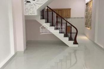 Cần bán nhà hẻm oto 60/21B Lê Hồng Phong, phường 4, Tp Vũng Tàu