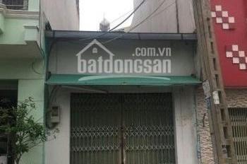 Kẹt tiền bán gấp nhà nát Thích Quảng Đức, Phú Nhuận, 58m2, gần UBND, LH 0898410739 (Bảo Châu)