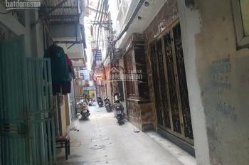 Cực hot! Bán nhà ngõ Tôn Đức Thắng, DT 58m2 3 tầng, mặt tiền 5,1m, giá 2.95 tỷ (rẻ nhất thị trường)