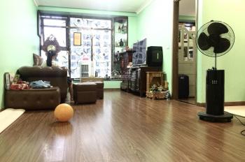 CC bán căn góc view nội khu tại Eco Green Nguyễn Xiển, 76m2, 2PN, full nội thất cao cấp, 0972858544