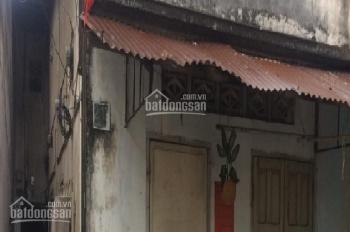 Vỡ nợ bán nhà nát Vĩnh Khánh Q4 68m2/TT 1tỷ125 SHR, gần chợ, CC bán cần tiền gấp, LH 0899496187