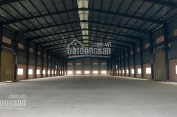 Cho thuê nhà xưởng Bắc Ninh giá rẻ nhất thị trường - nguồn hàng chính chủ