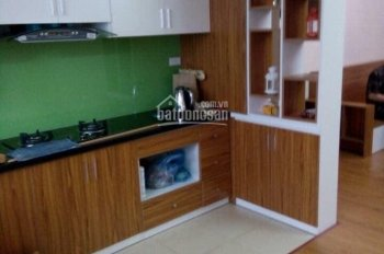 Cho thuê căn hộ chung cư khu đô thị Sài Đồng 5tr/th, đầy đủ đồ 2PN