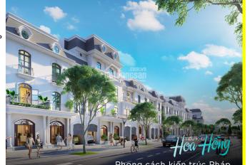 Cho thuê shophouse Vinhomes Star City: 122,5m2, 140m2, 72m2, 87,5m2 cho thuê kinh doanh