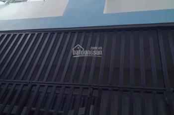 Nhà 2 tầng kiệt 172 Trần Cao Vân để lại hết nội thất, giá chỉ 1 tỷ 990 triệu. LH: 0931332292