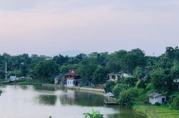 Bán rẻ lô đất thổ cư diện tích 1700m2 tại Đồng chanh, Lương Sơn, Hòa Bình