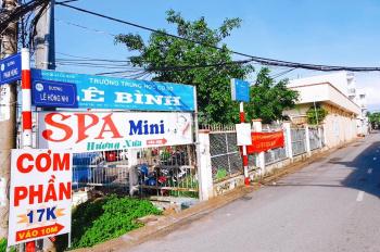 Bán nền mặt tiền đường Lê Hồng Nhi, P. Ba Láng, Cái Răng, Cần Thơ, TDT 56m2, hướng tây nam