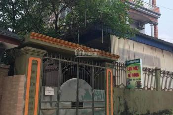 Bán nhà gần bệnh bệnh viện A Thái Nguyên