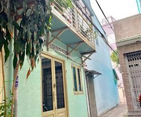 Cần bán gấp nhà Đường Lê Quang Định, p1, Gò Vấp, SHR, 41m2, LH 0705363482 (Nhi)
