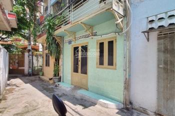 Bán gấp nhà Đường Lê Quang Định, P. 1, Q. Gò Vấp, SHR, DT 60.3m2, giá tt 1tỷ3, LH 0399482580 (Lang)