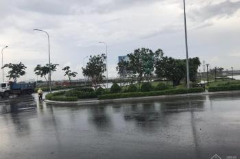 Bán đất KDC Trường Lưu, MT Trường Lưu, đối diện chợ Long Trường, giá 18 tr/m2, 0706358368
