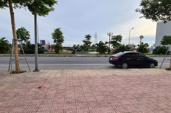 Bán lô đất LK 16 - 30 mặt đại lộ khu đô thị Kỳ Đồng Dragon City. LH 0965149666