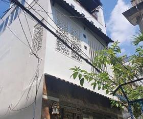 Cần bán nhà hẻm xe hơi Lê Văn Sỹ, P13, Phú Nhuận, SHR, 40m2, LH: 0705363482 (Nhi)