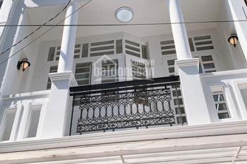 Nhà đẹp Phú Nhuận, hẻm xe hơi, cách mặt tiền chỉ 1 căn, 4.2m x 14m, 4 tầng, 6 PN, giá chỉ 8 tỷ