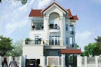 Bán nhà 3 tầng mặt tiền Lương Định Của 8x12m, Bình Khánh, Quận 2. Giá 14 tỷ