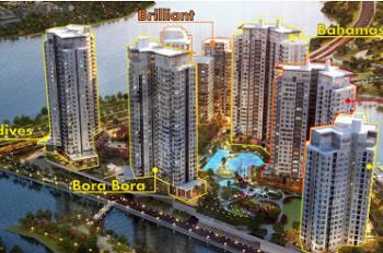 Cơ hội tháng 7/2020 đầu tư hấp dẫn từ CH Diamond Island, 2PN/3.5 tỷ, 3PN/6.8 tỷ, Garden, sky, Pool