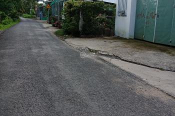 Bán nhà mặt tiền đường nhựa 7m, xã Tam Hiệp - Châu Thành - Tiền Giang