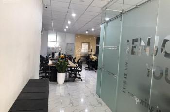 Cho thuê văn phòng giá rẻ đẹp Cầu Giấy 120m2 giá chỉ có 112,5tr/tháng liên hệ chính chủ 0924544.888