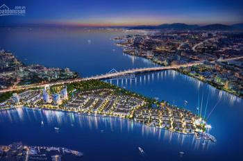 Chính chủ cần bán gấp lô đất 117m2, dự án Marine City, đường 15m, giá 15 triệu/m² rẻ nhất khu vực