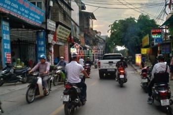 Hiếm! Mặt phố Vĩnh Hưng, nhà đẹp 35m2, chỉ 4 tỷ 6